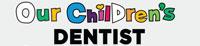 our childrens dentist logo