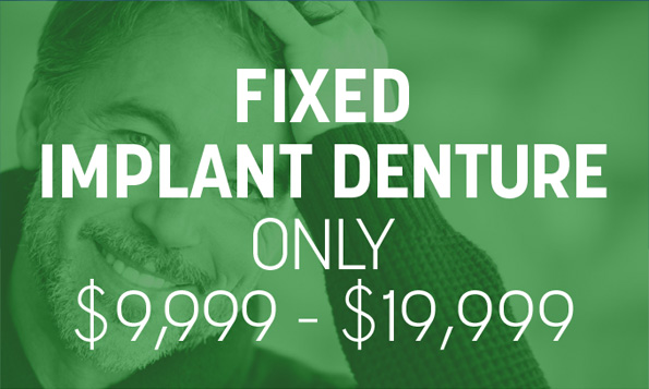 fixed implant denture offer